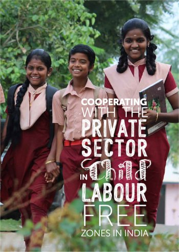 download COOPERATING WITH THE PRIVATE SECTOR IN CHILD LABOUR FREE ZONES IN INDIA