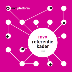 Download MVO Referentiekader